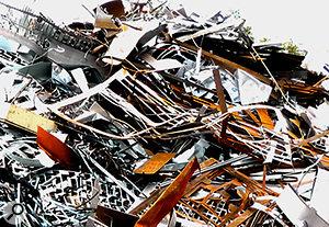 Junk, junk, glorious junk... or is it art?