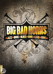 Big Fish Audio | Big Bad Horns