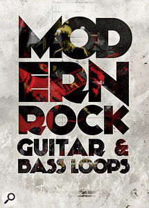 Big Fish Audio | Modern Rock Guitar & Bass Loops