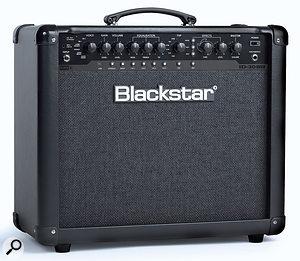 Blackstar ID:30 TVP
