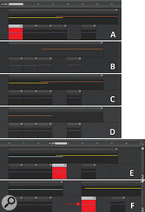 Screen4: How ripple editing works with MIDI data in various scenarios.