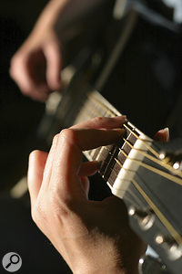 Rock songs are frequently written by a single songwriter, while hip-hop and R&B tracks typically involve more collaboration.