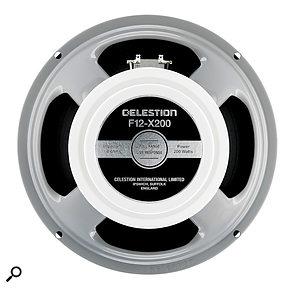 Celestion F12-X200