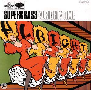 Classic Tracks: Supergrass 'Alright'