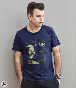 Paul Oakenfold.