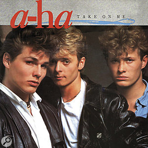A-ha 'Take On Me'