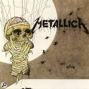 Metallica 'One' | Classic Tracks