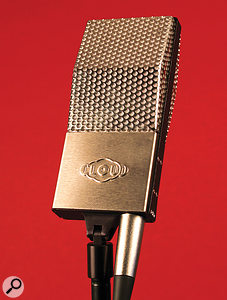 Cloud Microphones JRS 34 & JRS 34P