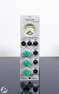 Crane Song Falcon