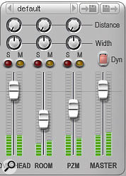 If you have a drum module such as BFD, that has a dynamic control, you can use automation to breathe life into your triggerd drums. This is particularly useful for hi-hats.