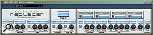 Boxsounds freeware Replacer provides a nice, basic drum-trigger solution for PC users.