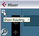 Ducking At Mixdown