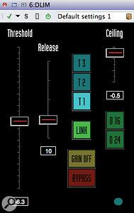 DMAX Audio Plug-ins