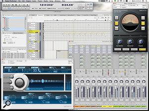 MOTU Digital Performer 6