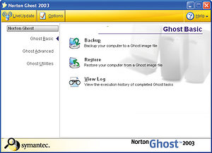 Imaging software such as Norton's Ghost can create a  'clone' of your system drive, enabling you to return your DAW to the exact state it was in.