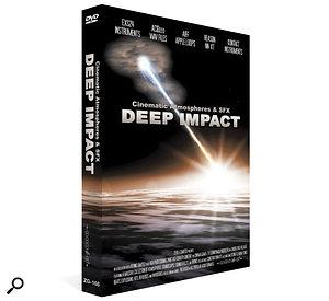 Zero-G Deep Impact: Cinematic Atmospheres & SFX