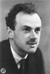 In the 1930s, Paul Dirac produced a new mathematical framework for the analysis of impulse signals. Known as the Dirac Impulse (or the Dirac Delta Function), it plays a role in the Dirac room correction algorithms.