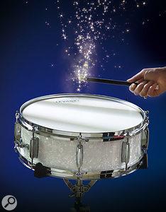 Drum Magic!