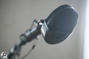 Edwyn Collins: Recording Losing Sleep