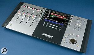 Euphonix MC Control