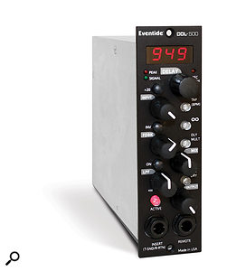 Eventide DDL–500
