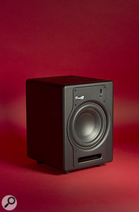 Fluid Audio F8S
