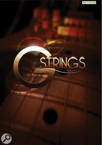 Big Fish Audio | G-Strings