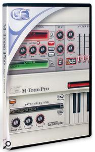 G-Force M-Tron Pro