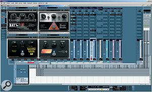 Mokafix Audio Plug-ins
