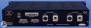 Generic Audio Preceptor & Compactor