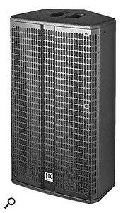 HK Audio L5 112 XA speaker.