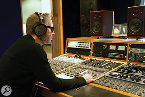Now that music is mostly consumed using headphones, reference phones are becoming a vital tool for producers, engineers and mastering engineers — like Stu Hawkes of Metropolis Mastering.