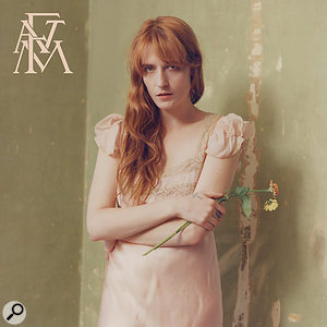 Florence + The Machine: High As Hope album.