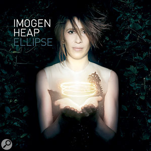 Imogen Heap - Recording Ellipse