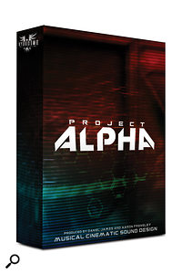 Hybrid Two | Project Alpha