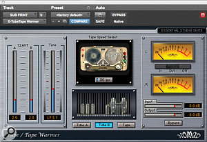 Evan LaRay not only mixed 'Bodak Yellow' but also mastered it, with key plug-ins including Nomad Factory's tube and tape emulator, iZotope's Ozone and the Sonnox Oxford Limiter.