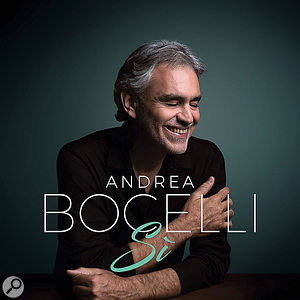 Andrea Bocelli's Si turned out to be both a critical and commercial success, and Bocelli's 10th pop album and 16th overall proved his first number one in both the UK and the US.