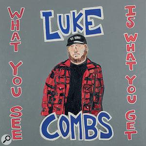 'Beer Never Broke My Heart'. Written by Luke Combs. Produced by Scott Moffatt.