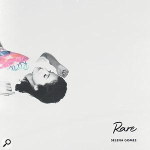 'Rare' - written by Selena Gomez, Madison Love, Brett McLaughlin, Nolan Lambroza & Simon Rosen. Produced by Sir Nolan & Simon Says.