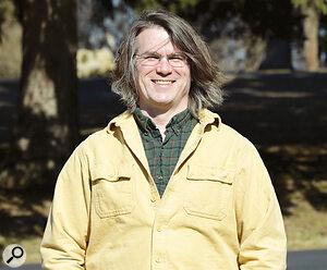 Dave Fridmann
