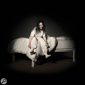 Inside Track: Billie Eilish 'Bad Guy'
