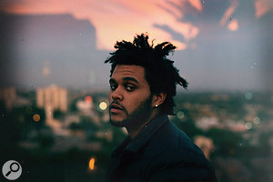 Carlo Montagnese has been working with Abel 'The Weeknd' Tesfaye since the start of both their careers.