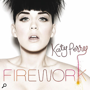 Sandy Vee: Recording Katy Perry's 'Firework'
