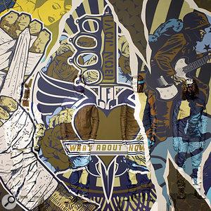 Inside Track: Bon Jovi