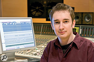Secrets Of The Mix Engineers: Robert Orton