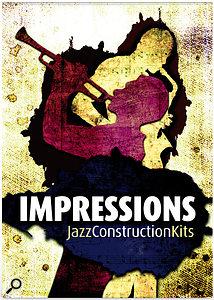Big Fish Audio | Impressions: Jazz Construction Kits