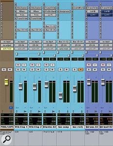Secrets Of The Mix Engineers: JJ Puig
