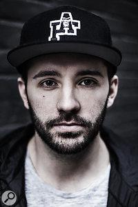 DJ Swivel.
