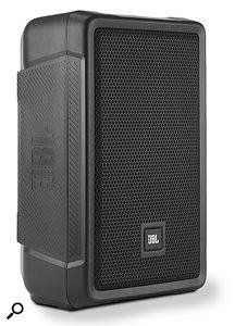 JBL IRX108BT active PA speaker