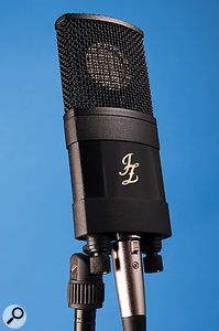 JZ MicrophonesVintage 11